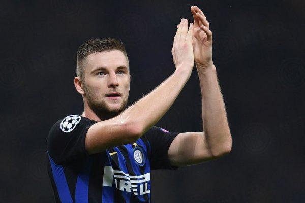 Skriniar aims to lead Inter to defend their championship next season