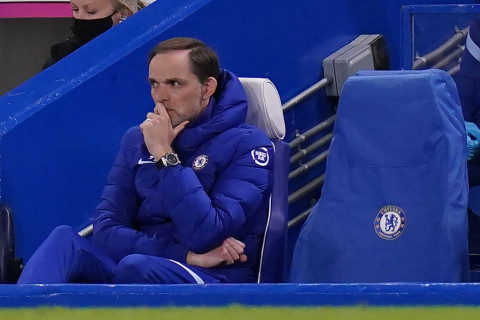 Paul Merson has warned Chelsea