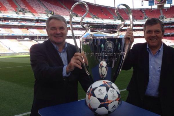 Ray Houghton has confirmed his beloved team will have to buy a few more top players.
